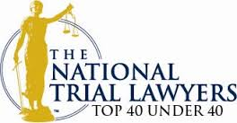 trial lawyers 40 under 40